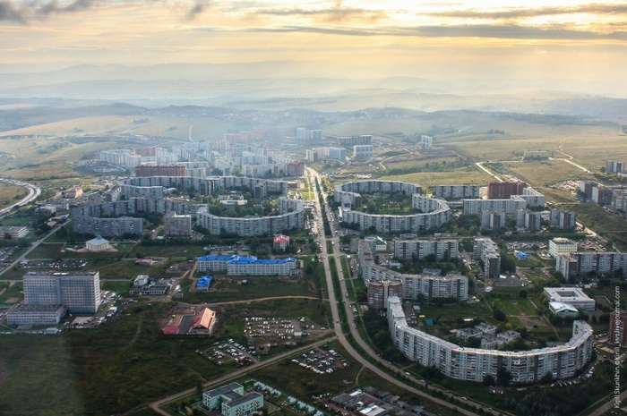 Чудеса архитектуры: необычные советские здания