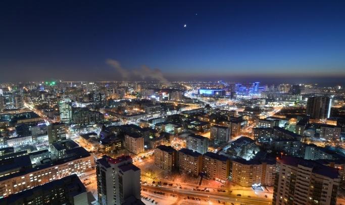 В феврале уральцы смогут наблюдать в ночном небе сближение Луны и Венеры