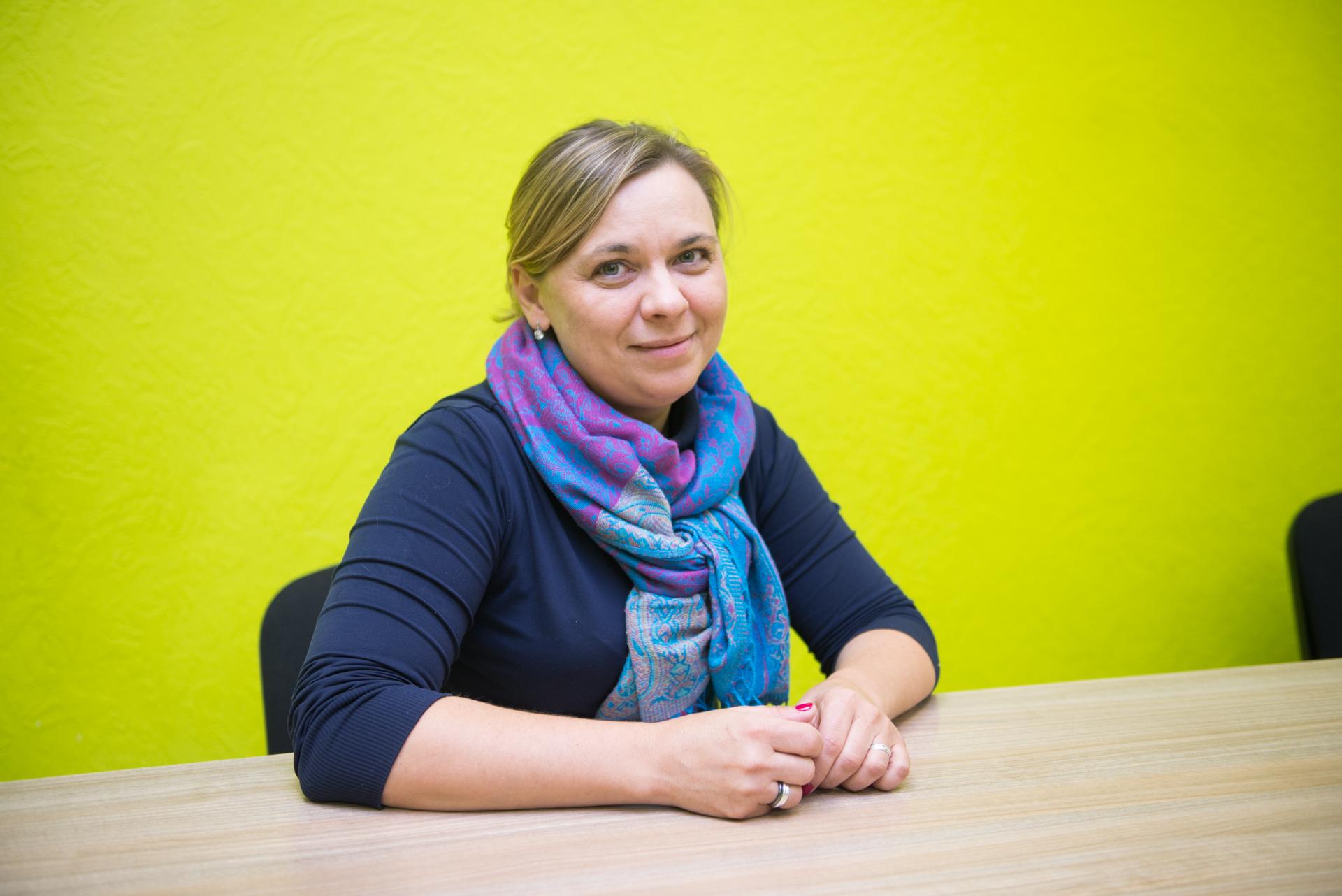 Врач-диетолог Ольга Анохина не против вегетарианства, но за сбалансированный рацион