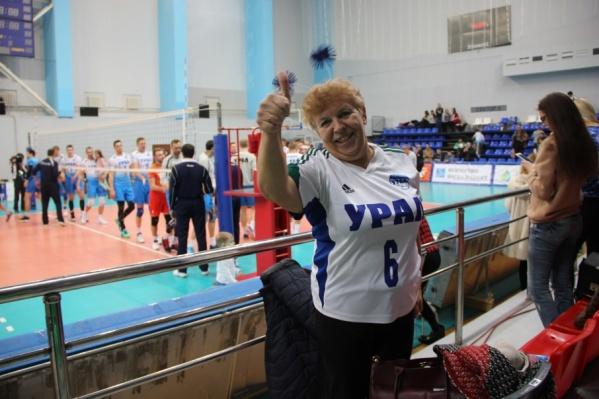 Спортсмены обеспечили себе место в полуфинале Кубка России