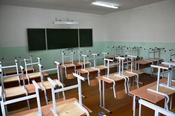 Каждый четвертый осужденный в исправительных учреждениях Зауралья будет посещать среднюю школу