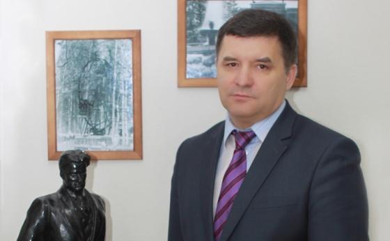 Мэрия назначила нового директора ЦПКиО вместо Романа Шадрина