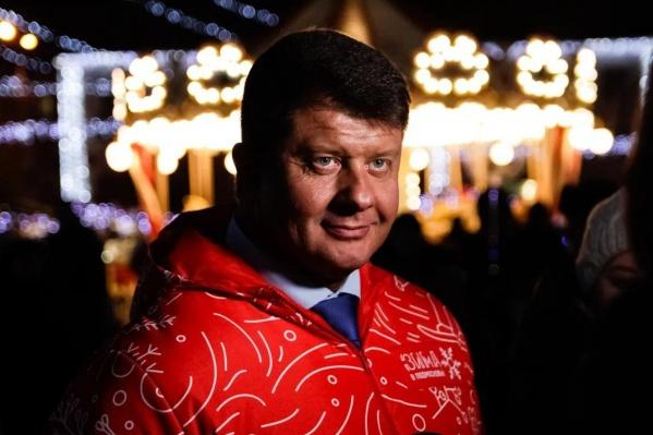 Владимира Слепцова с победой поздравляют и солнечногорцы, и ярославцы