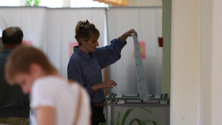 Никакой интриги: подведены предварительные итоги выборов в Заксобрание Ростовской области