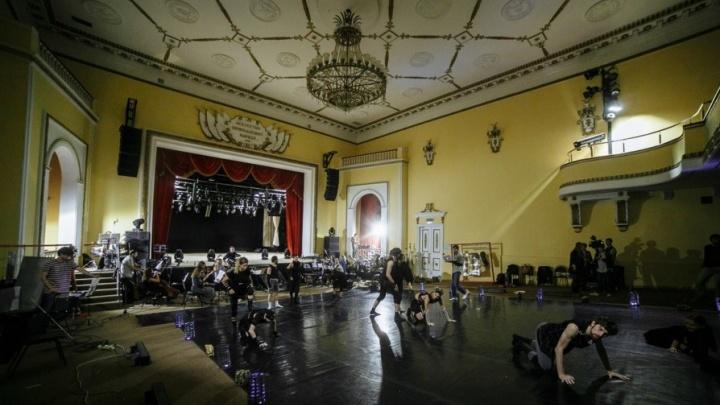 Екатеринбургский спектакль о тоталитаризме взял Гран-при престижной премии