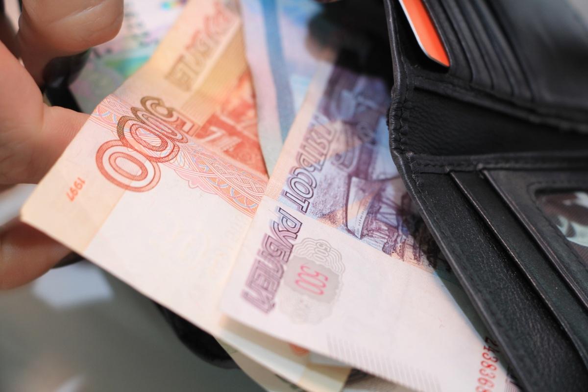 У одной из пострадавших Малышева украла 61 тысячу рублей