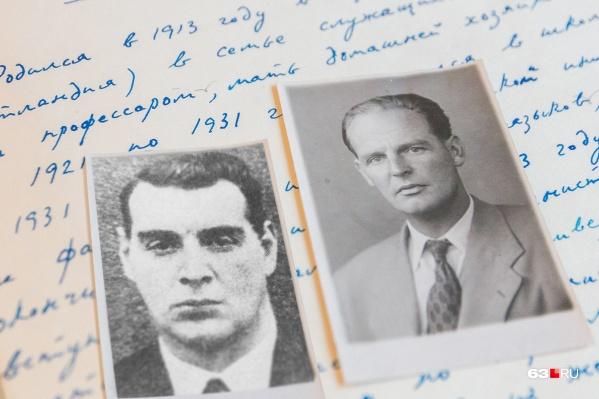 Слева направо: Гай Бёрджесс, Дональд Маклин: разве можно было заподозрить этих аристократов в шпионаже?