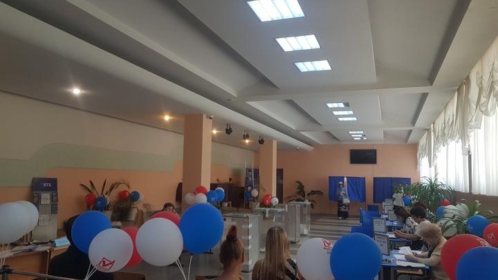 В Ростовской области подвели итоги выборов