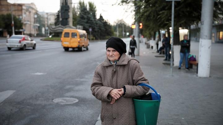 «Впервые в минус»: МЧС предупреждает Волгоград о надвигающемся морозе