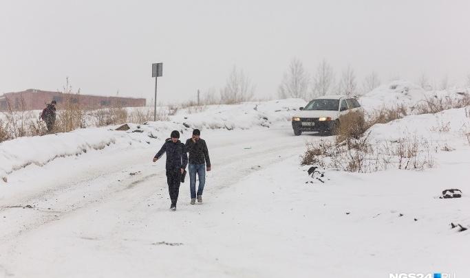 Мэрия резервирует на три года 160 участков под дороги в Солнечном