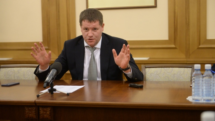 Вице-губернатор Бидонько — о храме: «Раньше конца 2020 года к строительству не приступят»