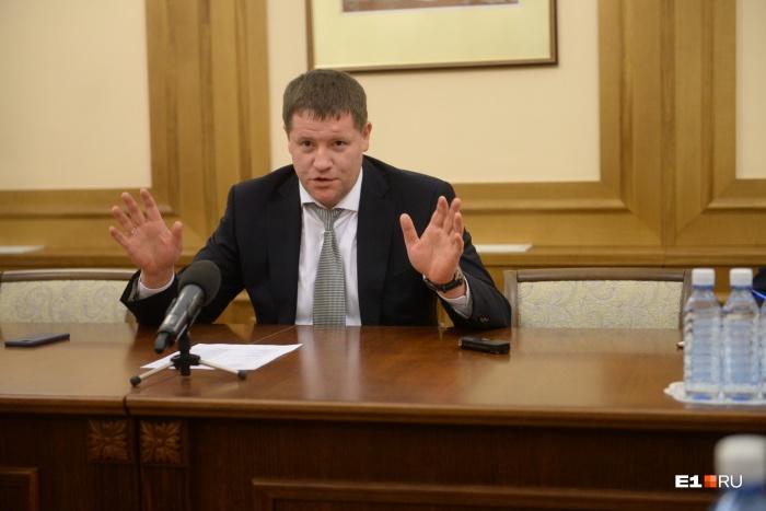 Сергей Бидонько прокомментировал ситуацию вокруг строительства храма