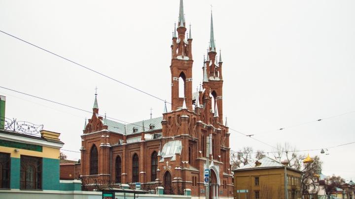Центр Самары признали историческим поселением