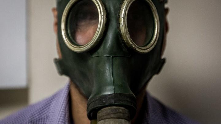 Новосибирск попал в список российских городов с самым грязным воздухом