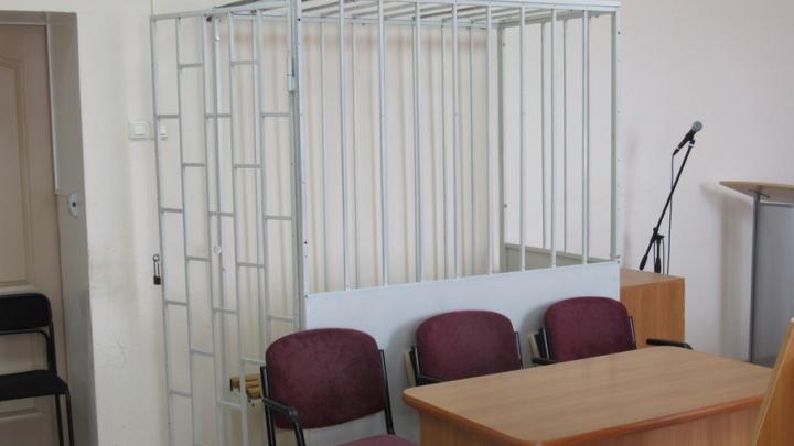 Жителя Щучанского района осудили за избиение детей