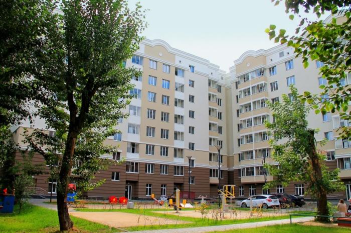Зато своя: стоит ли покупать однокомнатную квартиру