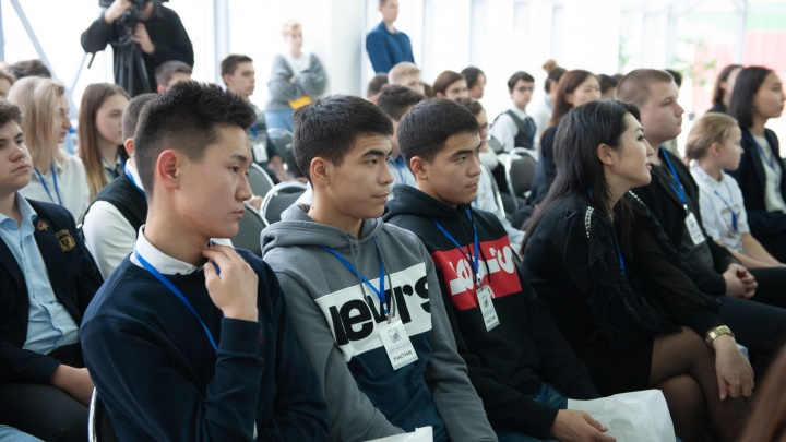 Медиаконкурс «Моя школа» собрал более 600 участников