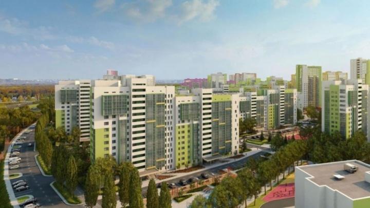 Новостройки Уфы vs вторичное жильё: вторичка стала ещё дешевле, чем строящиеся квартиры
