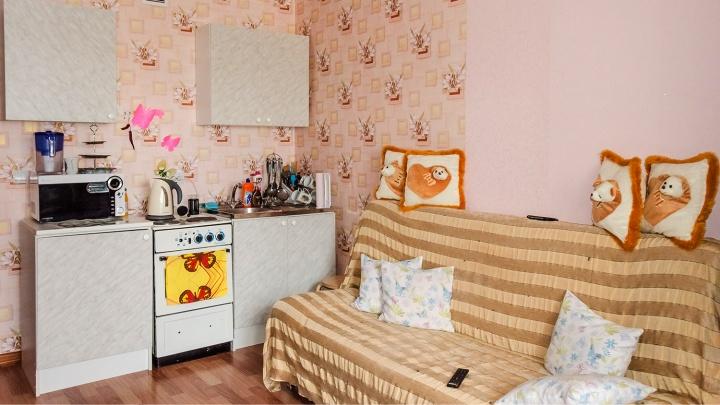 Новосибирские студенты отдают больше половины зарплаты за аренду жилья