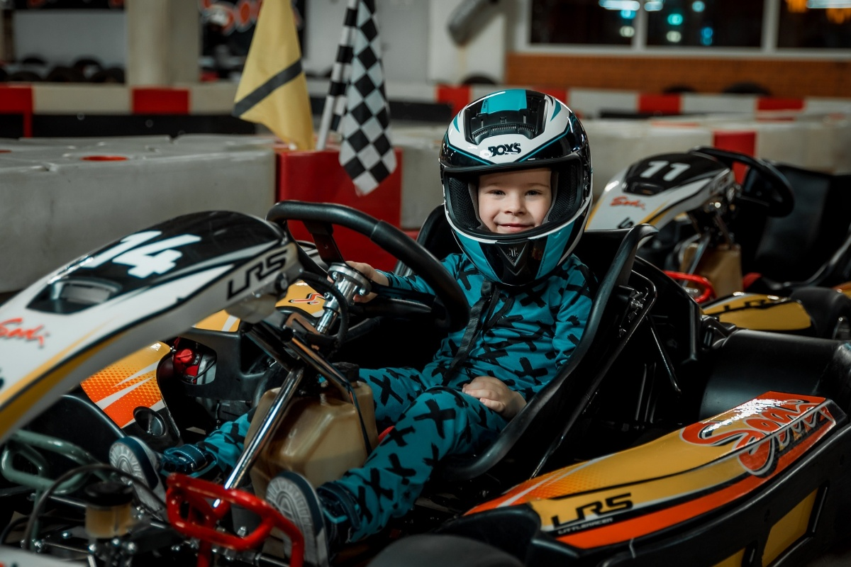 Планы на первую неделю лета: гонки как на «Формуле 1»