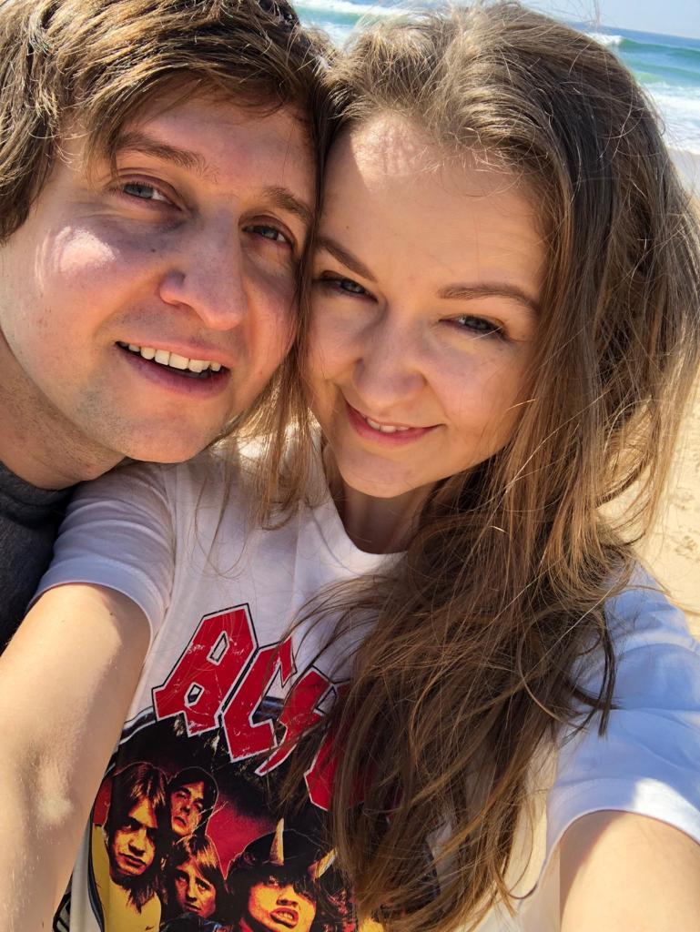 В Екатеринбурге Мария работала рекламщиком, а Алексей в сфере финансов