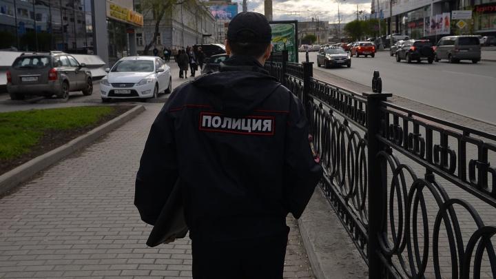 В Екатеринбурге задержали третьекурсника УрФУ, торговавшего гашишем