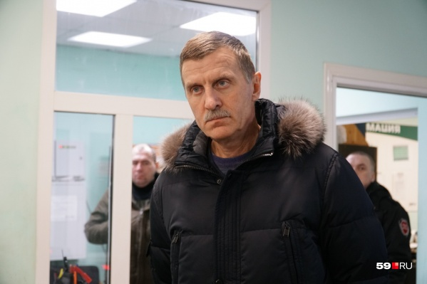 Начальник подрядной организации пообещал выплатить компенсации семьям погибших