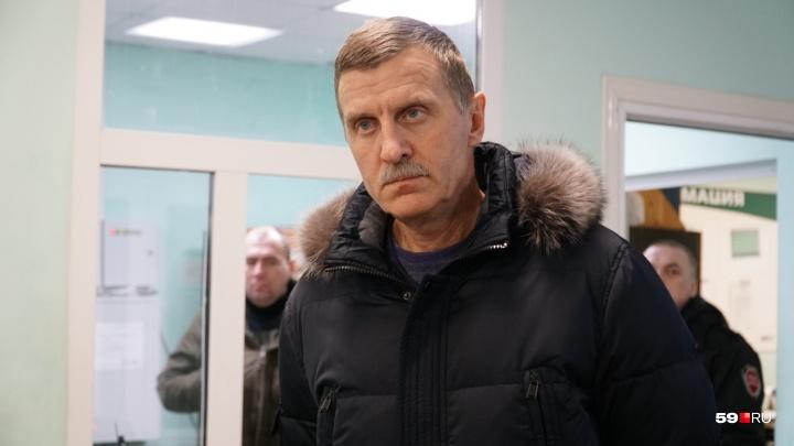 Семьям погибших на руднике в Соликамске рабочих выплатят по два миллиона рублей компенсаций