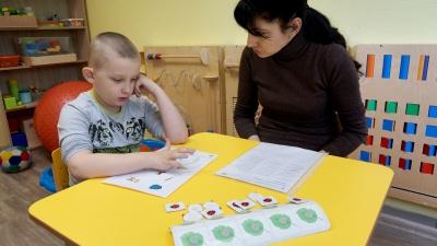 На пути к самостоятельности: как в Архангельске развивают особенных детей
