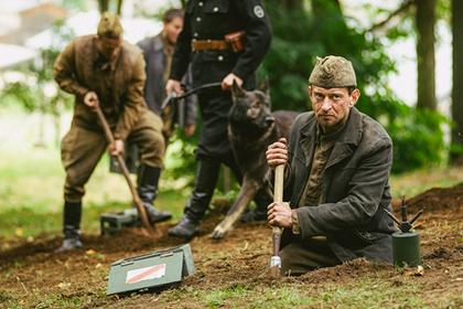 Фильм Константина Хабенского «Собибор» выдвинули на премию «Оскар»