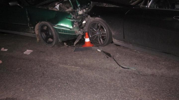 Вылетел на встречку пьяным: подробности ночной аварии на М-8
