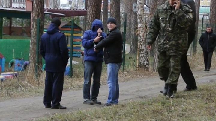 Полицейские рассказали, как вычислили убийцу молодой мамы в Верхней Пышме