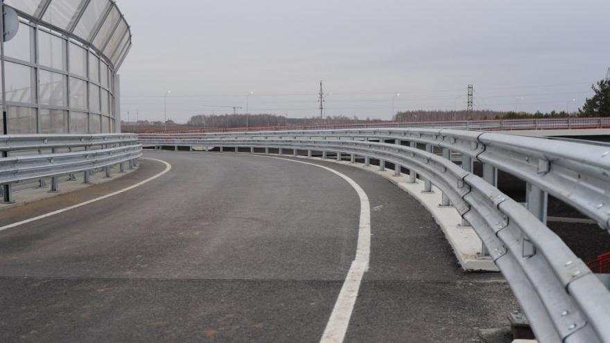 Водители жалуются на колейность: предстоящим летом отремонтируют 20 километров ТКАД