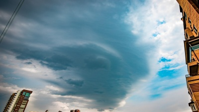 Пасмурная неделя: какая погода ждет ростовчан в ближайшие дни