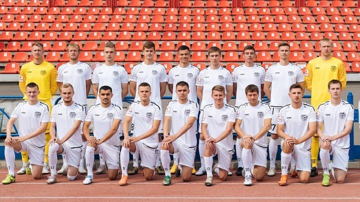 Футбольный клуб «Новосибирск» назвал цену на сезонный абонемент