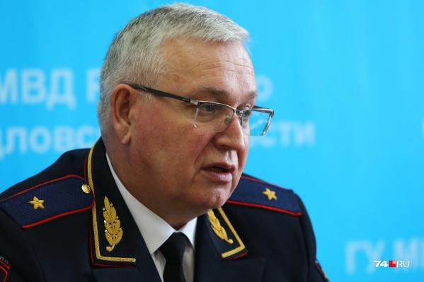 Александр Мешков считает, что полицейские сработали грамотно в деле об убийстве Ксении Каторгиной