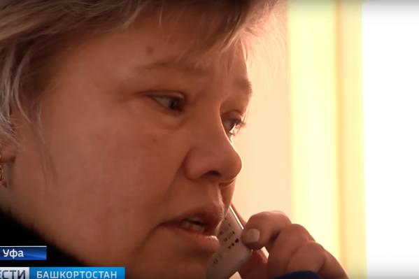 Женщина говорит, что хотела помочь подростку
