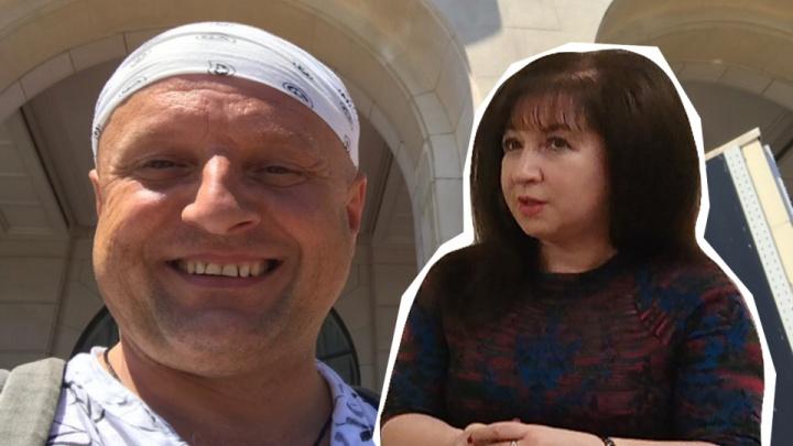 Творческий коллектив покинул ТОП-театр из-за срыва гастролей питерских актёров