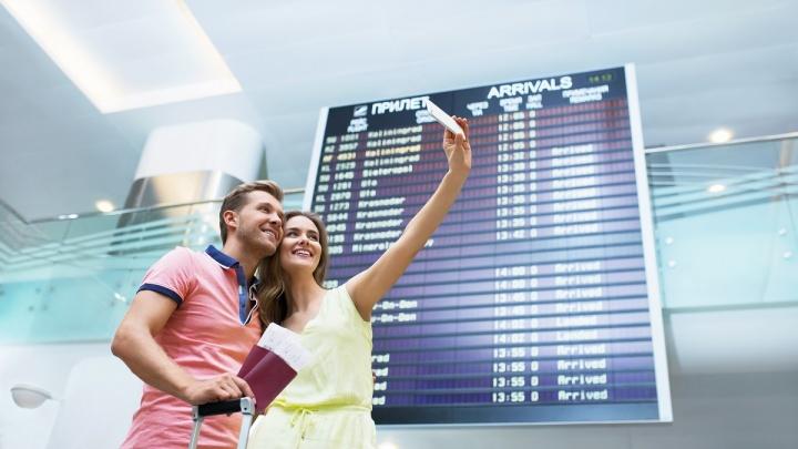 Абоненты МегаФона смогутбронировать авиабилеты, отели и туры в мобильном приложении