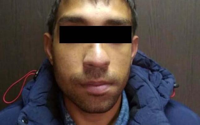 Полицейские задержали липового европейца, который выманивал деньги у сердобольных уральцев