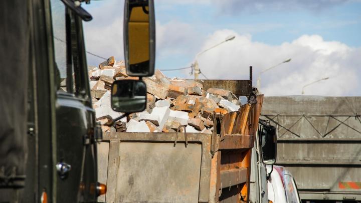 Волгоградская компания получила участок на Левенцовке под мусороперерабатывающий завод