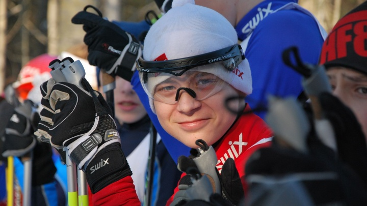 В Архангельске начался прием заявок на «Лыжню России — 2020»