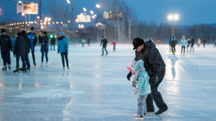 Пара из Канады приехала в Красноярск на каникулы и оставила отзыв об изменениях в городе за 13 лет