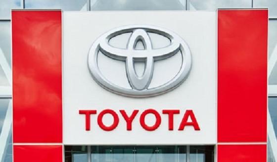 В Екатеринбурге подготовили специальную выгоду до 130 000 рублей на новый Toyota Fortuner