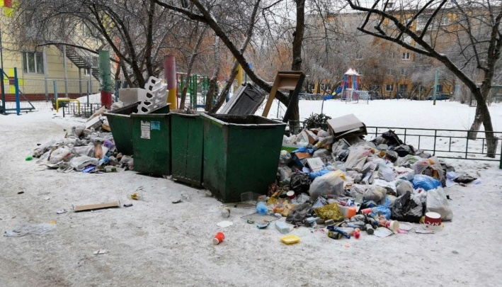 В Норильске и Таймыре снизили тариф на вывоз мусора