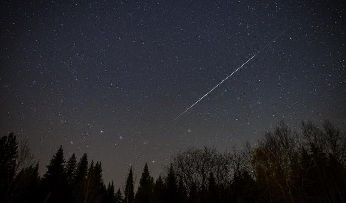 Готовьтесь загадывать желание: этой ночью над Екатеринбургом прольется звездопад