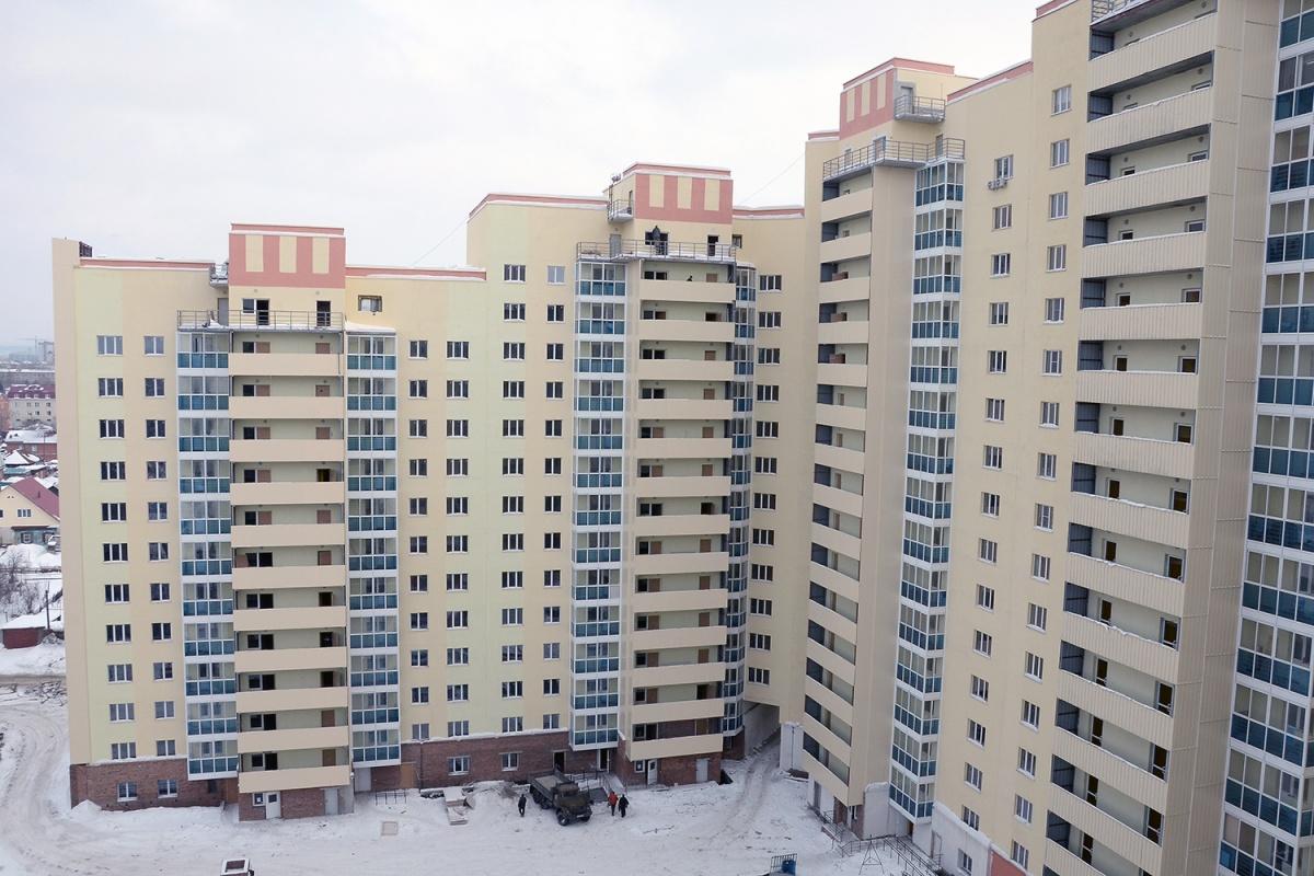 Специалисты уверяют, что квартиры с площадью 13 квадратов — распространённый размер на российском рынке жилья