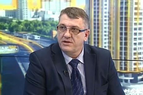 Сергей Елисеев подозревается в покушении на мошенничество