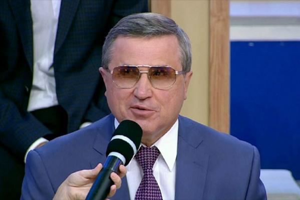 Олег Смолин считает, что многие поправки в Конституцию требовалось внести уже давно