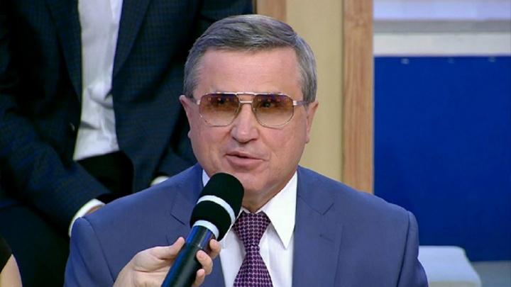 Омский депутат вошёл в список тех, кто будет менять Конституцию